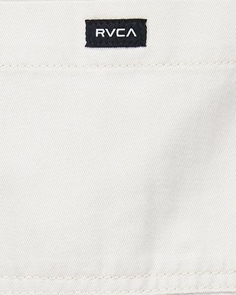 3 Sloucher Overall Beige R291754 RVCA