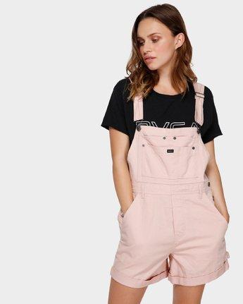 SLOUCHER OVERALL  R291754