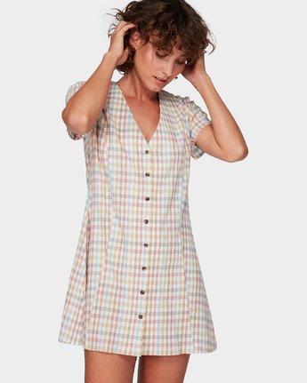 CLUED UP DRESS  R292758