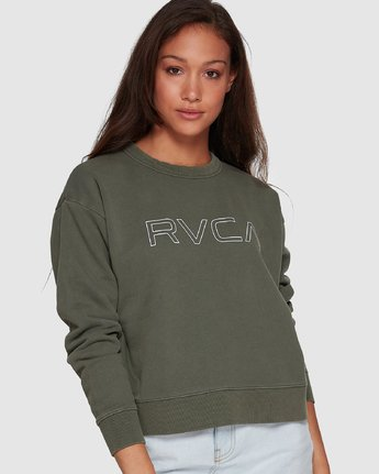 RVCA KEYLINE PIGM  R293156