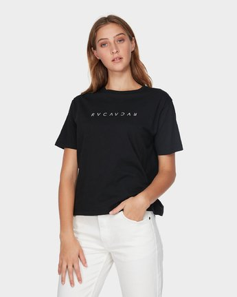 1 Switch Box T-Shirt  R293682 RVCA