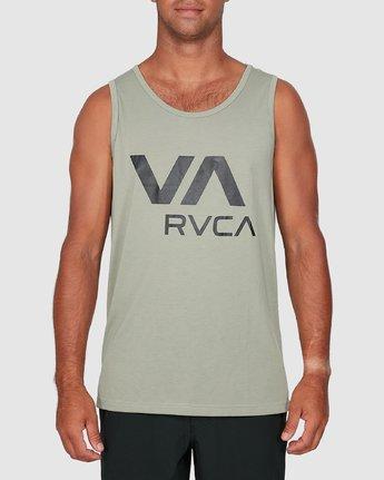 VA RVCA TANK  R305007