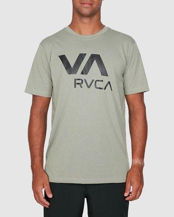 VA RVCA SS  R305050