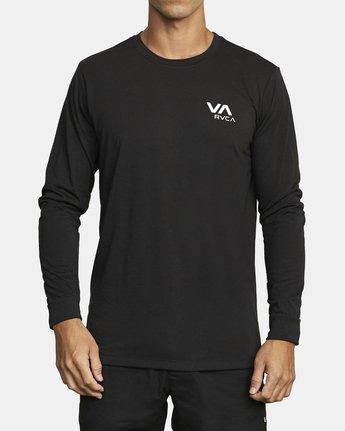VA RVCA LS  R305092