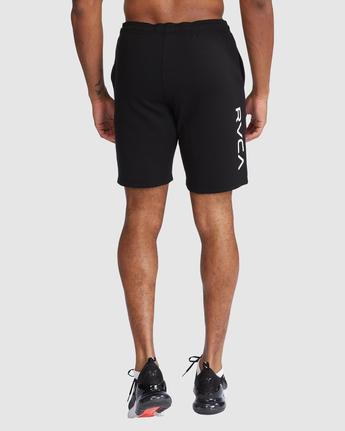 2 Sport Short IV Black R305314 RVCA