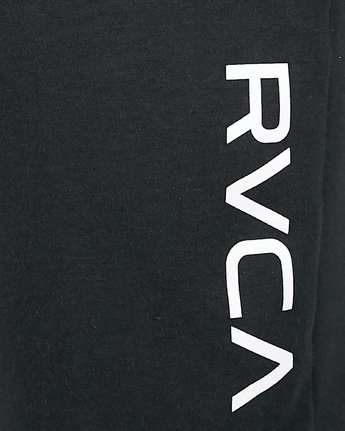 8 Sport Short IV Black R305314 RVCA