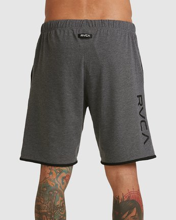 7 Sport Short IV Grey R305314 RVCA