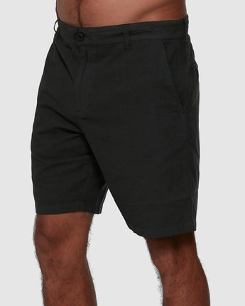 CRUSHED WALKSHORT  R305324