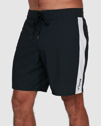 1 Apex Trunk Black R305402 RVCA