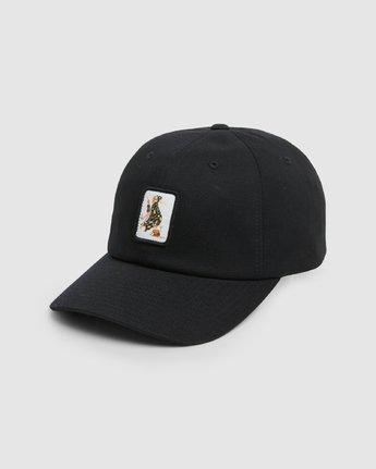 STACEY CAP  R305573