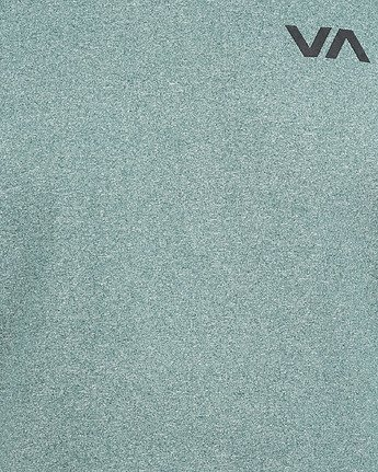 5 SPORT VENT SL Green R307001 RVCA