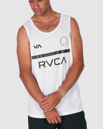 RVCA 2X SS  R307042