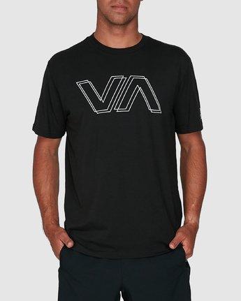 VA OFFSET SS  R307044