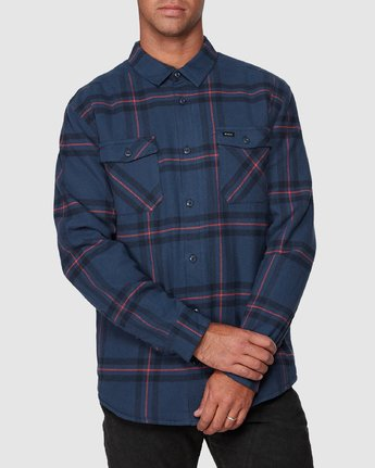 YIELD FLANNEL  R307181