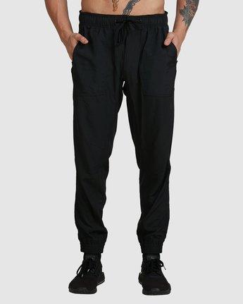YOGGER PANT  R307275