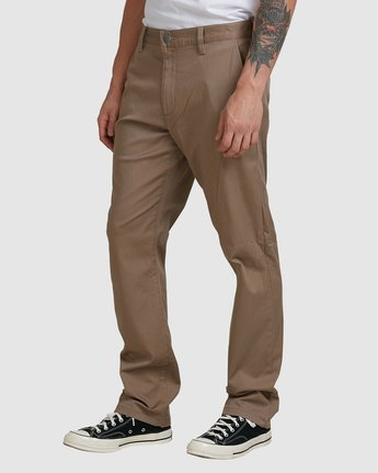 THE WEEKEND STRETCH PANT  R307281