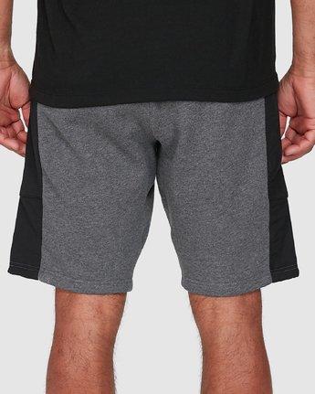 5 Hybrid Shorts Grey R307316 RVCA