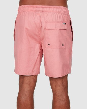 2 OPPOSITES ELASTIC 2 Pink R307401 RVCA