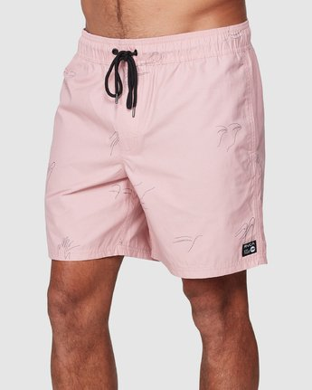 CLUB ELASTIC SHORT  R307402