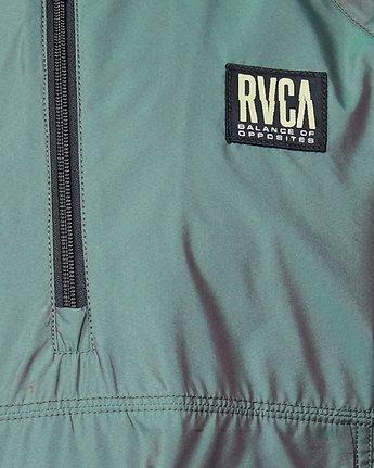 4 Hazed Zip Jacket  R307434 RVCA