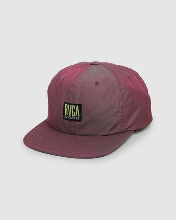 HAZED CAP  R307568