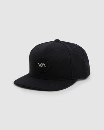 VA PATCH SNAPBACK 6 PACK  R307572