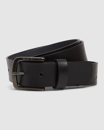 TRUCE LEATHER BEL  R307605