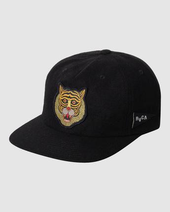 MATT LEINES CAP  R315561
