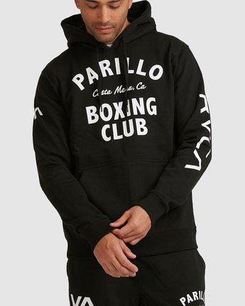 PARILLO BOXING CL  R317165