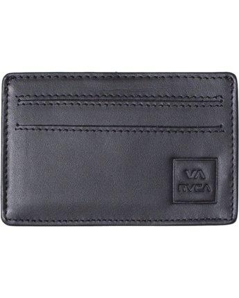 LINDEN CARD WALLET  R317492