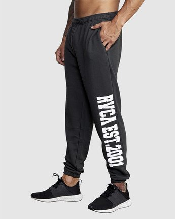 HEAVYWEIGHT SWEATPANT  R318271