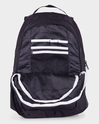 3 RVCA Pack IV Backpack  R332452 RVCA