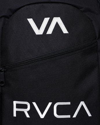 4 RVCA Pack IV Backpack  R332452 RVCA