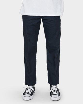 4 Daggers Twill Pants Black R343271 RVCA