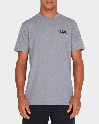 VA VENT S/S TOP  R381049