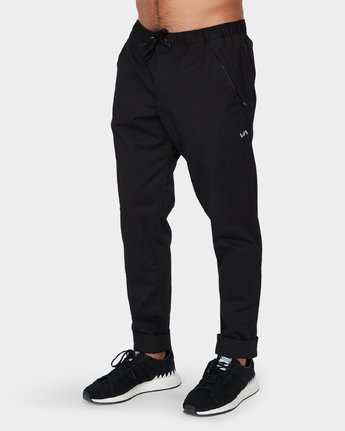 0 Vamok Pants Black R381276 RVCA
