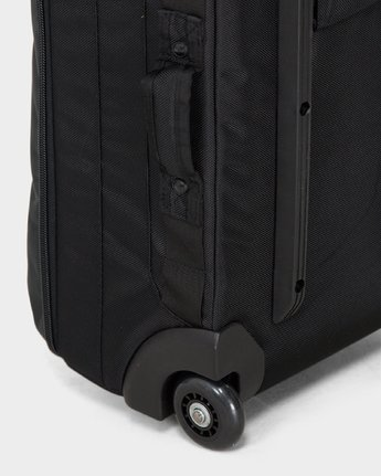 5 Eastern Small Roller Travel Bag Black R381454 RVCA