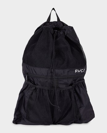 DRAWCORD BACKPACK  R382452