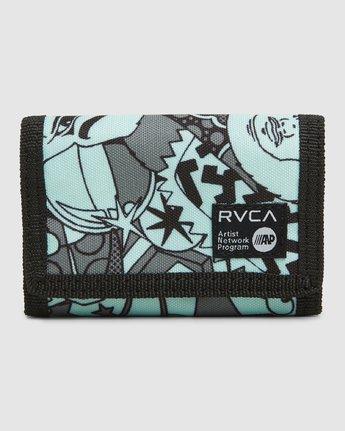 RVCA PRINT TRIFOL  R382491