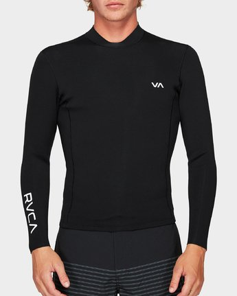 BACK ZIP NEOPRENE  R382643