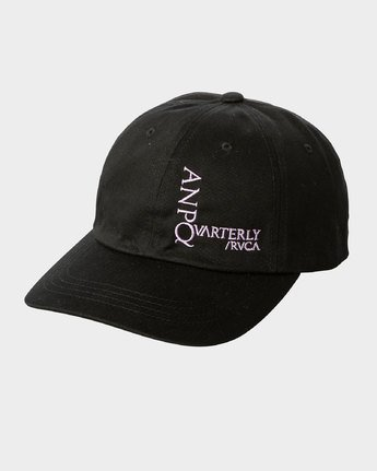 ANP QUARTERLY HAT  R391571
