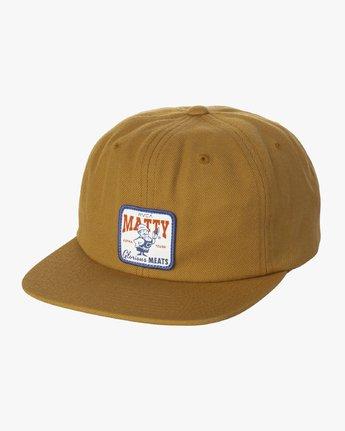 MATTYS SNAPBACK  R392567