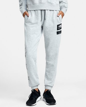 EVERLAST SWEATPANT  R405285