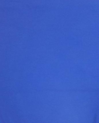 7 SOLID TANK BIKINI TOP Blue R405802 RVCA