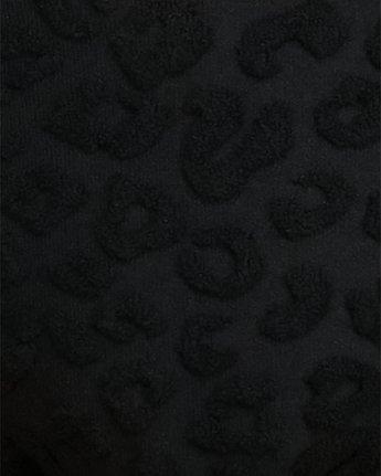 7 WILD FRENCH BIKINI BOTTOMS Black R405830 RVCA