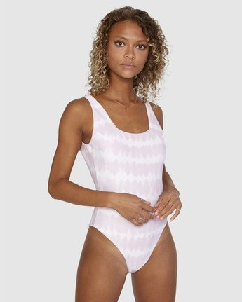 LIVE AND LET DYE ONE PIECE  R418820