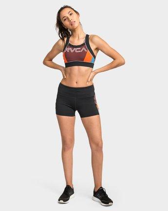 7 VA Shorts  R481315 RVCA