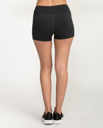6 VA Shorts  R481315 RVCA