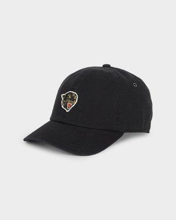 PANTHER DAD HAT  R491561