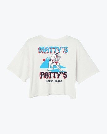 MATTYS PATTYS TOKYO SS  R491681